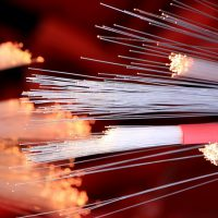 Highspeed-Surfen per Kabel: GBit Internet